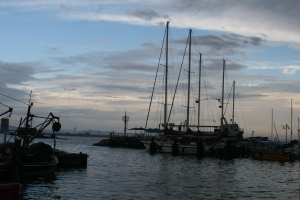 Akko Port